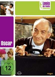 Louis de Funes: Oscar, DVD