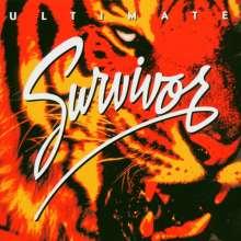 Survivor: Ultimate Survivor, CD