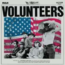 Jefferson Airplane: Volunteers, CD