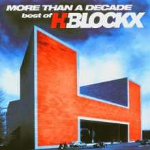 H-Blockx: More Than A Decade - The Best Of H-Blockx, CD