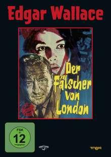 Der Fälscher von London, DVD