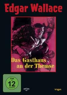 Das Gasthaus an der Themse, DVD