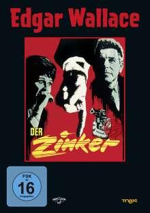 Der Zinker (1963), DVD