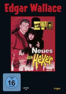 Neues vom Hexer, DVD
