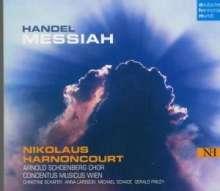 Georg Friedrich Händel (1685-1759): Der Messias, 2 SACDs