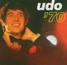 Udo Jürgens: Udo '70, CD