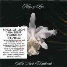 Kings Of Leon: Aha Shake Heartbreak, CD