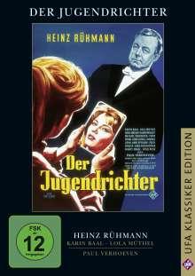 Der Jugendrichter, DVD