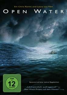 Open Water, DVD