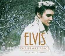 Elvis Presley (1935-1977): Christmas Peace - Special Edition, 2 CDs