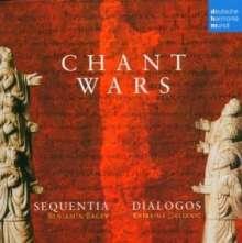 Chant Wars, Super Audio CD