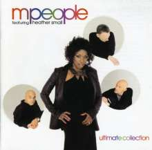 M People: Ultimate Collection, CD