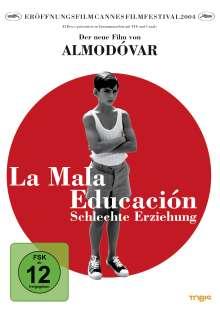 La Mala Educacion - Schlechte Erziehung, DVD