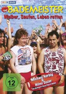 Die Bademeister: Weiber, Saufen, Leben retten, DVD