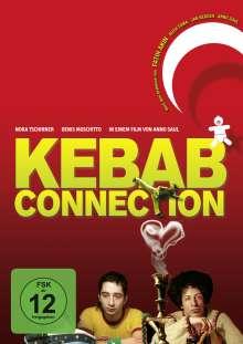 Kebab Connection, DVD