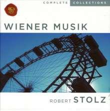 Wiener Musik, 12 CDs