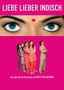 Liebe lieber indisch, DVD