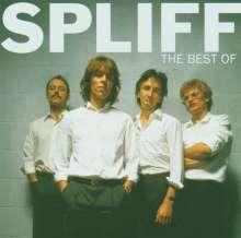 Spliff: The Best, CD