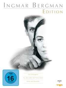 Ingmar Bergman Edition (5er Box), 5 DVDs