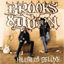 Brooks & Dunn: Hillbilly Deluxe, CD