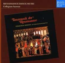 Tänze der Renaissance, CD