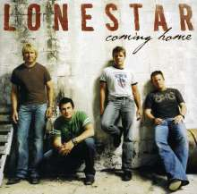 Lonestar: Coming Home, CD