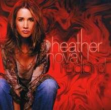 Heather Nova: Redbird, CD