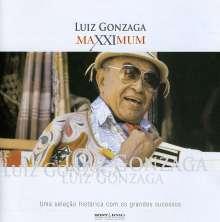 Luiz Gonzaga: Maxximum, CD