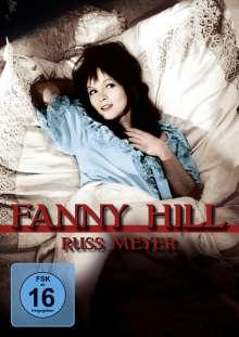 Fanny Hill (1964), DVD
