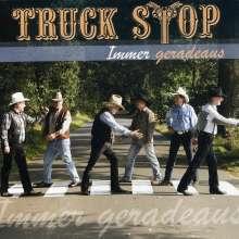 Truck Stop: Immer geradeaus, CD