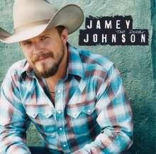 Jamey Johnson: The Dollar, CD