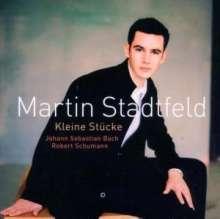 Martin Stadtfeld - Kleine Stücke, CD