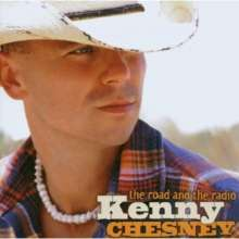Kenny Chesney: The Road And The Radio, CD