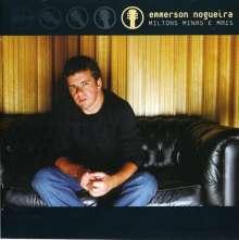 Emmerson Nogueira: Milton Minas E Mais, CD