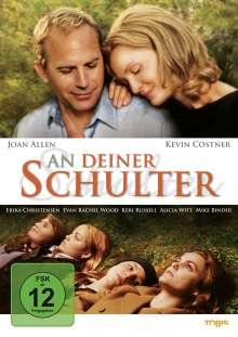 An deiner Schulter, DVD