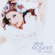Jane Monheit (geb. 1977): The Season, CD