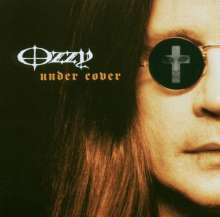 Ozzy Osbourne: Under Cover, CD