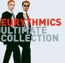 Eurythmics: The Ultimate Collection, CD