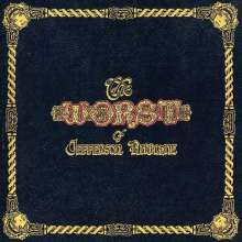 Jefferson Airplane: Worst Of Jefferson Airplane, CD