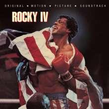 Filmmusik: Rocky IV, CD