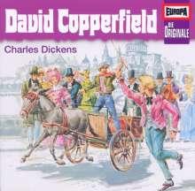 Die Originale 14 - David Copperfield, CD