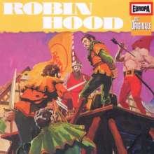 Die Originale 20 - Robin Hood, CD
