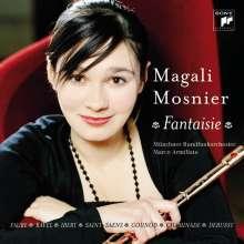 Magali Mosnier - Fantaisie, CD