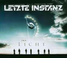 Letzte Instanz: Ins Licht, CD