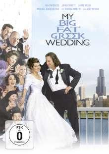 My Big Fat Greek Wedding, DVD