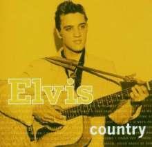 Elvis Presley (1935-1977): Elvis Country, CD