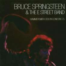 Bruce Springsteen (geb. 1949): Live At The Hammersmith Odeon, London 1975, 2 CDs