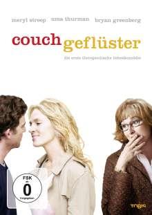 Couchgeflüster - Die erste therapeutische Liebeskomödie, DVD