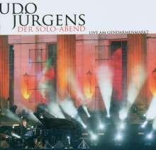 Udo Jürgens: Der Soloabend, 2 CDs
