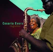 Césaria Évora (1941-2011): Rogamar, CD
